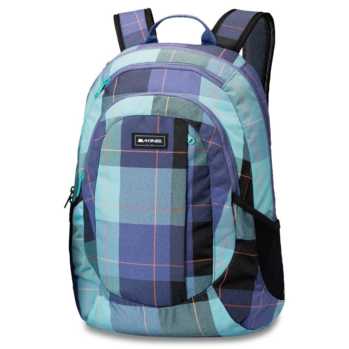 Dakine Garden 20L Zaino Scuola Sport Laptop borsa 10000751AQUAMARINE
