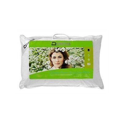 NEW Downia 'Double Down Surround' Pillow White
