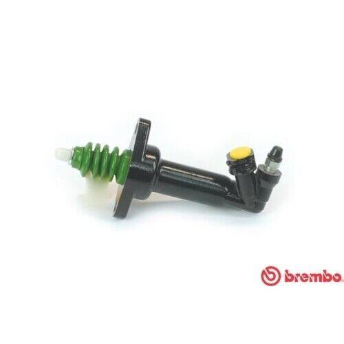 1 Nehmerzylinder Kupplung BREMBO E 85 006 passend für AUDI SEAT SKODA VW