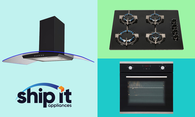10% off Appliances from Ship It Appliances