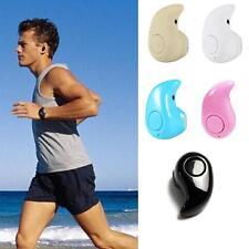 Wireless S530 4.0 Stereo Bluetooth Headset fone de ouvido Color White