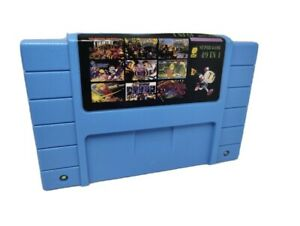 Super-49-in-1-Nintendo-SNES-Game-Cartridge-16-Bit-Multicart-NTSC-Free-Shipping