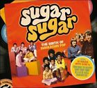 Sugar Sugar: The Birth of Bubblegum Pop by Various Artists (CD, Aug-2011, 3 Discs, Sony Music)