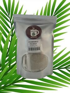 Chamomile-Tea-Bags-Matricaria-recutita-Sleep-Aid-Herbal-Tea