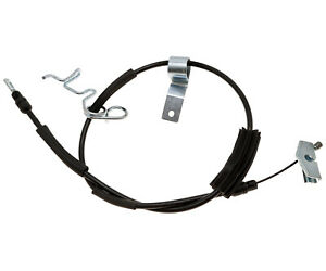 For 2000-2010 Chevrolet Impala Parking Brake Cable Rear Left Raybestos 92527TG