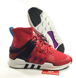 finest selection 7c1a9 7d6b9 Image is loading adidas-Originals-ADIDAS-ORIGINALS-EQT-EQUIPMENT-SUPPORT-ADV -
