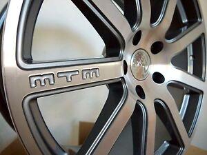 4x-MTM-Bimoto-9x20-VW-T6-Bus-Van-Transporter-Multivan-5x120-ET45-Felge-Rad-Satz
