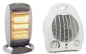 HEATER-PORTABLE-ELECTRIC-SILENT-ENERGY-SAVING-FAN-HALOGEN-3-SETTING-ADJUSTABLE