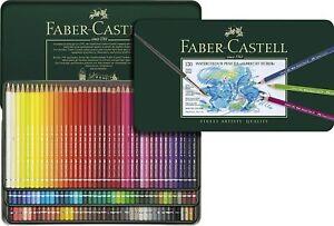 Faber-Castell Albrecht Durer watercolor pencils set 120 colors can enter 117511