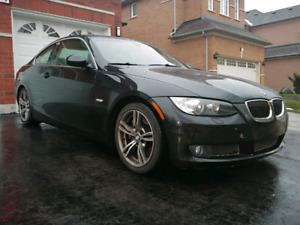 BMW 335i Coupe E92