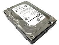 Seagate St3000dm001 3tb 7200rpm 64mb Sata Iii 6.0gb/s 3.5 Desktop Hard Drive