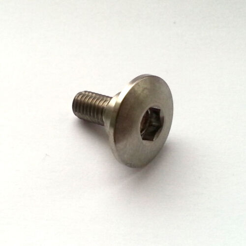 CBR900RR fairing bolt TITANIUM  No:90117-MCJ-000