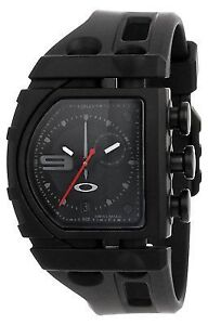 Tremendous Oakley Fuse Box 26 300 Wrist Watch For Men For Sale Online Ebay Wiring Cloud Hisonuggs Outletorg