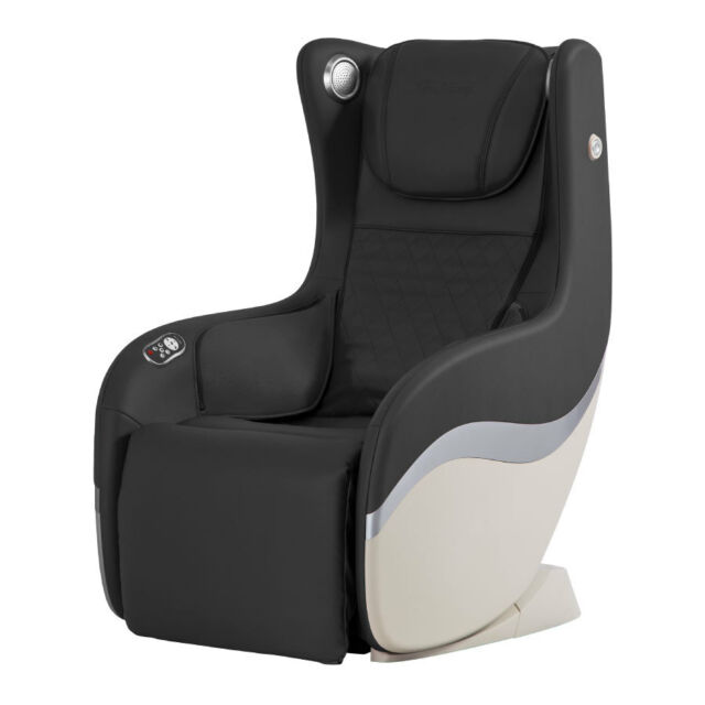 galaxy crown reclining massage chair with bluetooth zero gravity