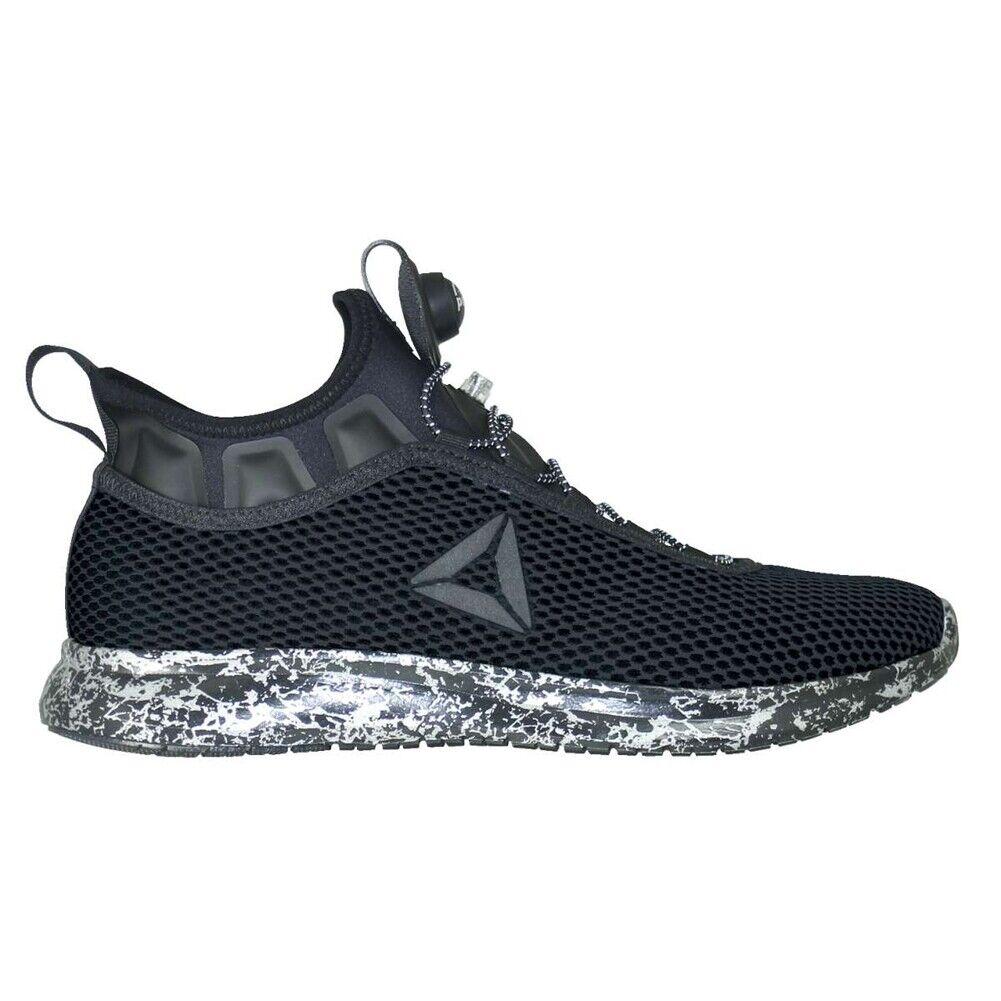 Bomba de fuerza, zapatos nocturnos, Cocherera masculina, negro, bs8570.