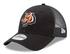 fba2d27cbf9 Cincinnati Bengals New Era 9Forty NFL