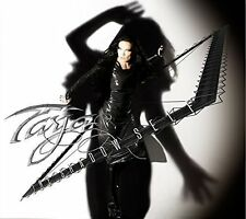 TARJA The Shadow Self (Special Edition) CD+DVD Digipack 2016