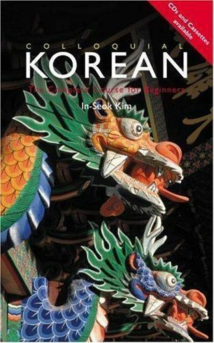 Colloquial Korean [Colloquial Series]