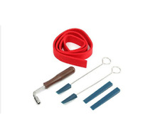 Piano Tuning Hammer USA Made /& Mute Kit