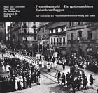 Prozessionsteufel, Herrgottsmaschinen und Hakenkreuzflaggen von Eva Kimminich (1990, Geheftet)