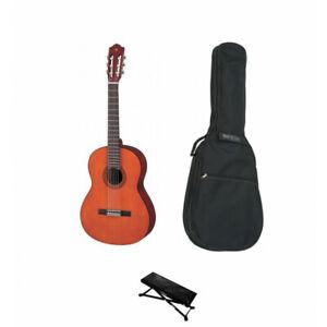 Pack Guitare Classique Yamaha 1/2 CGS102 (+ repose pied + housse)