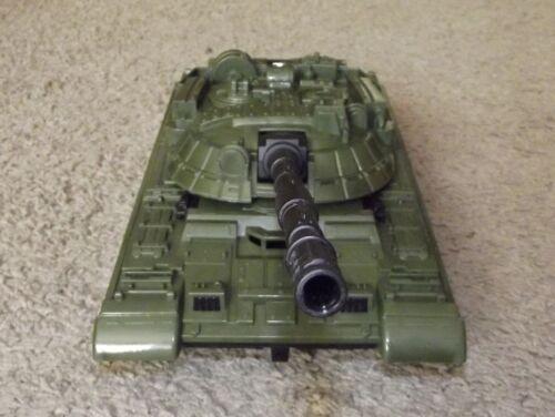 "Russian toy Ukrainian tank T-84U /""OPLOT/"" Big version About 1//24 scale"