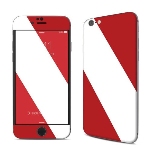 iPhone 66S Skin Diver Down by Flags Sticker Decal