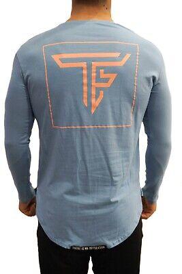 TF V Neck Black Alphalete, Tino Fit Wear