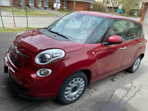 2014 Fiat 500L Turbo 5dr HB Easy - Beats Audio Package