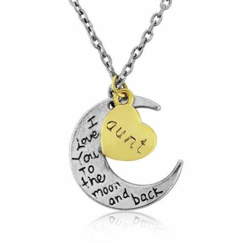 NEW SPECIAL AUNTIE Perfect Idea Cheap Gift for Best Aunty Birthday Keepsake S5