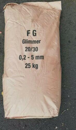 Glimmer 450g astilla brillo glitter dispersión bricolaje efecto material enlucido color