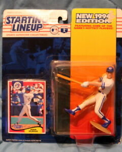 "JOHN OLERUD Toronto Blue Jays ""Starting Lineup"" Action Figure"