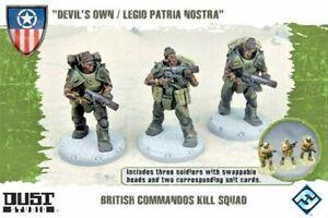 Dust-1947-Tactics-British-Commandos-Kill-Squad-NEW