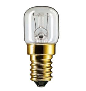 Cooker Hood Extractor Light Bulbs 25w NEFF 4 X SES//E14 Small Edison Screw