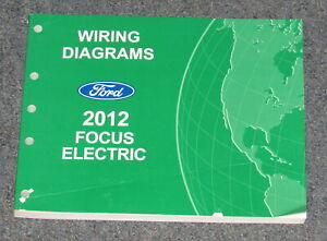 2012 ford focus wiring diagram 2012 ford focus electric electrical service wiring diagram manual 2012 ford focus horn wiring diagram 2012 ford focus electric electrical