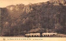 Br36003 Grottes de Han Les Rochers de Faule     Belgium