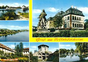 AK-Veitshoechheim-am-Main-sechs-Abb-um-1980