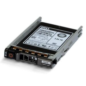 Details about NEW Dell 3 84TB 2 5-inch Enterprise SATA 6Gbps Hot-plug SSD  Samsung PM863a 9Y3HD