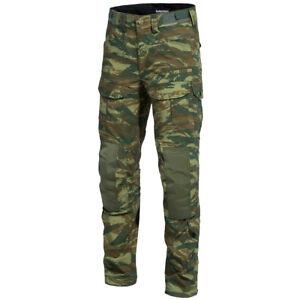 Pentagon-Wolf-Combat-Pants-Mens-Urban-Travel-Outdoor-Hiking-Greek-Lizard-Camo