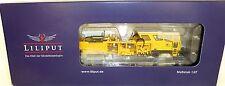 SNCB NMBS Gleisstopfmaschine EpIV DIGITAL Liliput L136104 H0 1:87 HF7 µ √