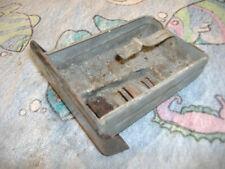 VW Type 3 ash tray 66 - 70 yr. 311 857 329 B Black