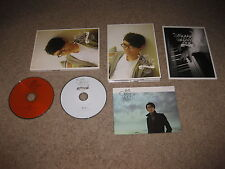 Khalil Fong - Orange Moon - CD & DVD Set Import