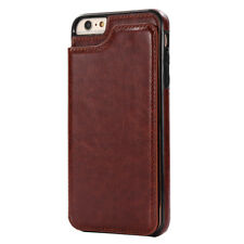 5c2595143 item 5 Magnetic Leather Wallet Case Card Slot Shockproof Flip Cover for  iPhone 7 6 Plus -Magnetic Leather Wallet Case Card Slot Shockproof Flip  Cover for ...