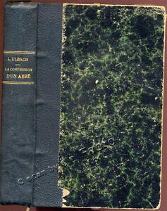 LOUIS-ULBACH-FERRAGUS-LA-CONFESSION-D-039-UN-ABBE
