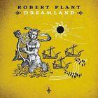 Dreamland by Robert Plant (CD, Jul-2002, Universal Distribution)