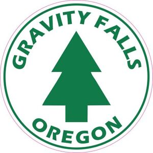 Gravity-Falls-Oregon-Round-Vinyl-Sticker-Decal-Sticker