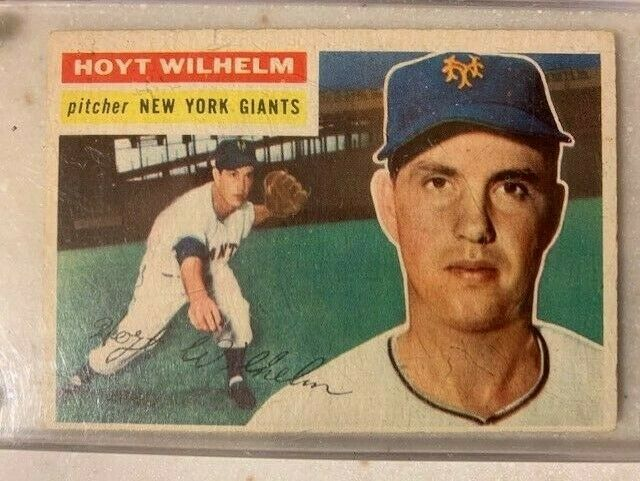 1956 Topps 329 Lou Berberet Senators Ex For Sale Online Ebay