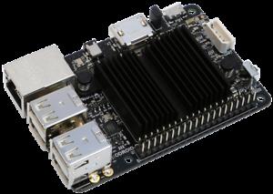 2 x ODroid C2 NEW IN BOX Rev 0.2 20170830
