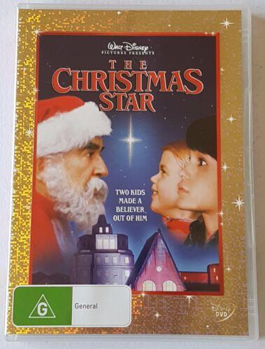 1 of 1 - The Christmas Star DVD (#DVD00981)