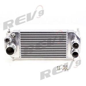 For 2013-2014 Ford F150 Intercooler 77465QT 3.5L V6 EcoBoost Turbocharged